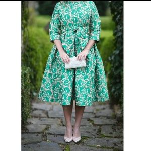 Dainty Jewells Blissful Garden Dress